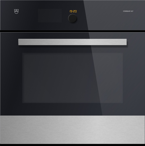 Духовой шкаф V-ZUG Combair SLP 60/BCSLPZ60c