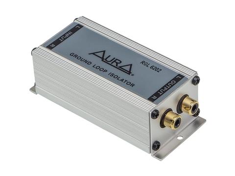 Шумоподавитель AurA RGL-6202 - BUZZ Audio