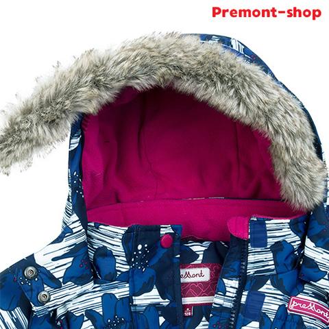 Premont зимний комплект Крокус Джубили WP81214
