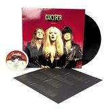 Lucifer / Lucifer II (LP+CD)