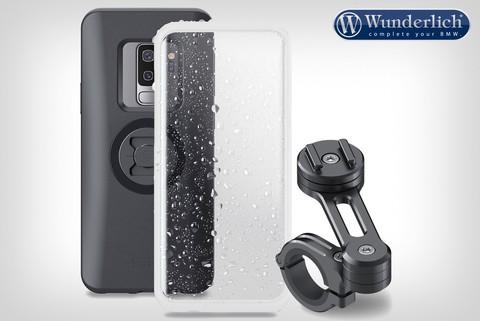 SP-Connect smartphone держатель и комплект монтажа на зеркало  -   Samsung S9+