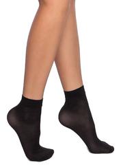 5502 носки женские (10шт), черные