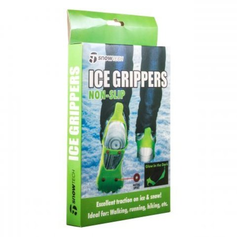 Ледоступы Ice Grippers для обуви