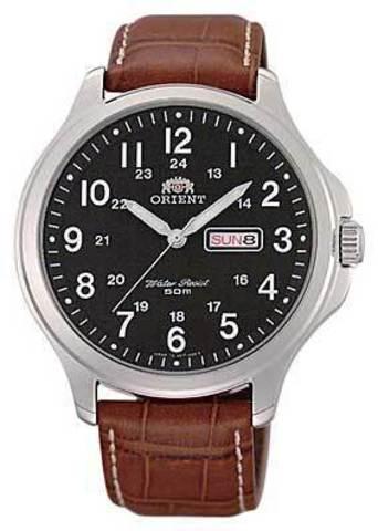 Купить Наручные часы Orient FUG17002B3 Dressy по доступной цене
