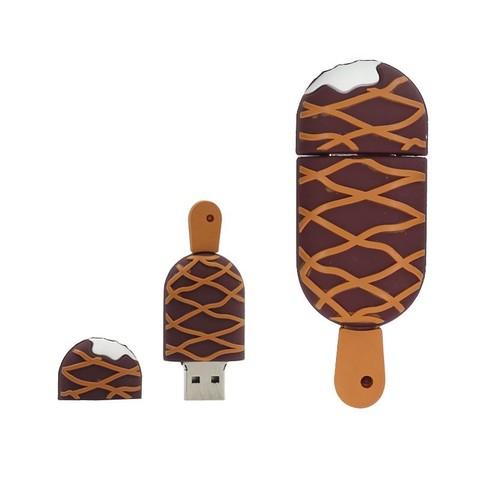 USB-флешка Мороженое