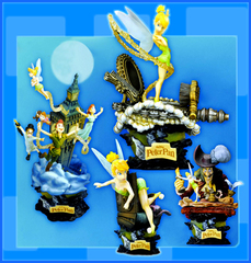 Disney Formation Arts Peter Pan