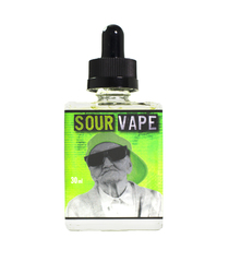 Sour Vape Atomic Apple 30 мл