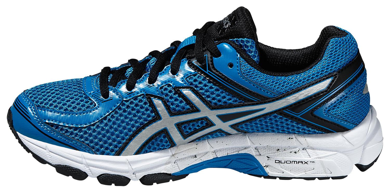 Подростковая спортивная обувь Asics GT-1000 4 GS (C558N 3993) фото