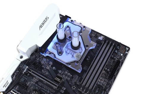 EK-FB GA Z270X Monoblock - Nickel