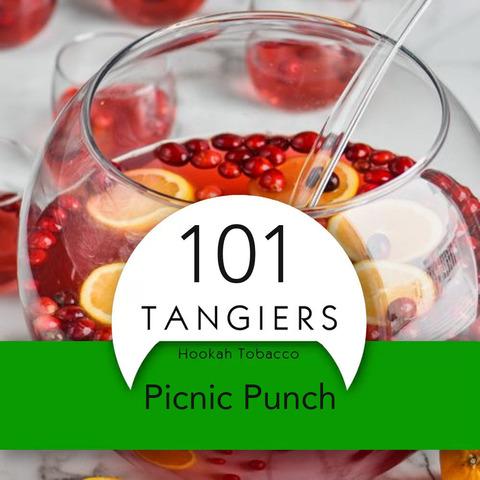Табак Tangiers Birquiq Picnic Punch (Пунш) 250 г