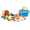 Игровой набор продуктов Делюкс