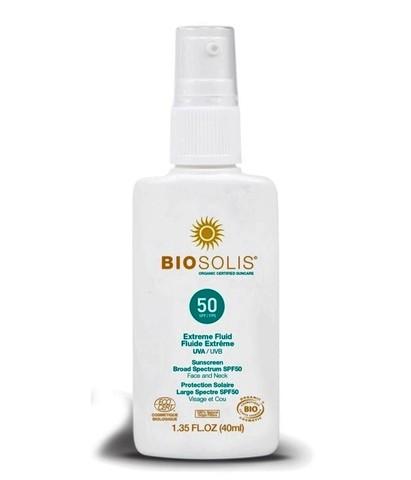 Жидкость для экстремальной защиты кожи лица SPF 50+