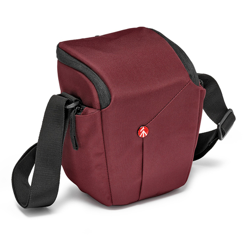 Manfrotto NX-H-IIBX NX Holster II Bordeaux