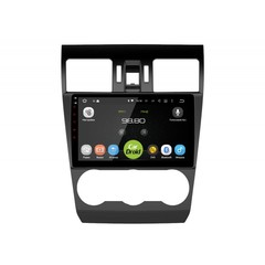 Штатная магнитола на Android 6.0 для Subaru Forester 13-16 Roximo CarDroid RD-3401F