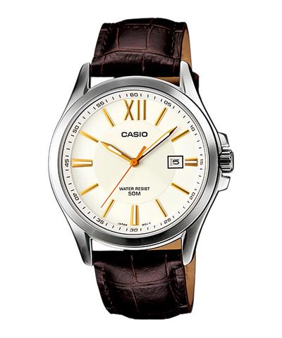 Купить Наручные часы CASIO MTP-E103L-7AVDF по доступной цене