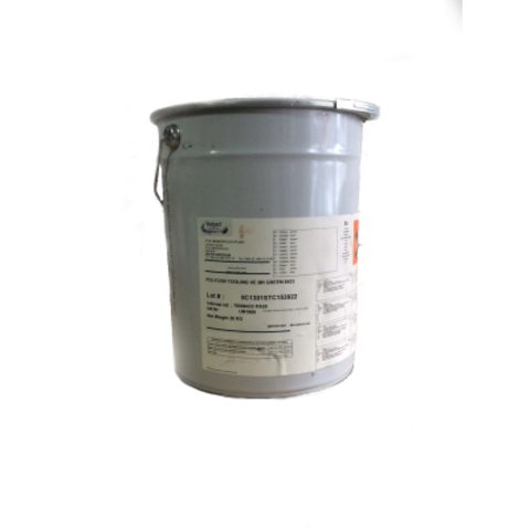 Гелькоут под покраску Polycor® INDUSTRIAL WHITE 9199 / DARK GREY 7924 BR / PA