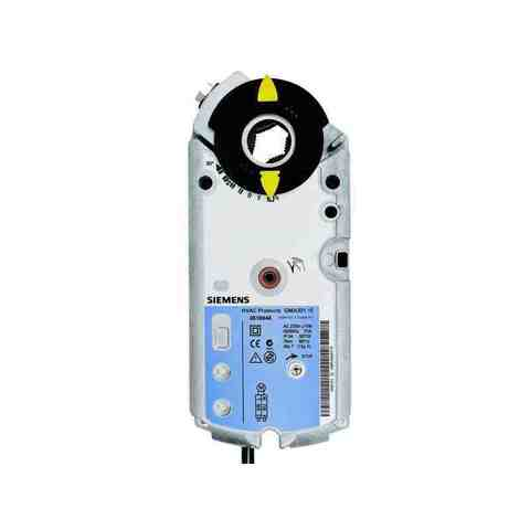 Siemens GMA163.1E