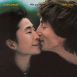 John Lennon & Yoko Ono / Milk And Honey (LP)
