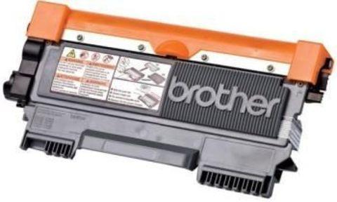 Совместимый тонер-картридж Brother TN-2275 для принтеров Brother DCP-7060DR, DCP-7065DNR, DCP-7070DWR, HL-2240DR, HL-2240R, HL-2250DNR, MFC-7360NR, MFC-7860DWR (тонер-картридж увеличенной ёмкости. Ресурс 2600 стр.)