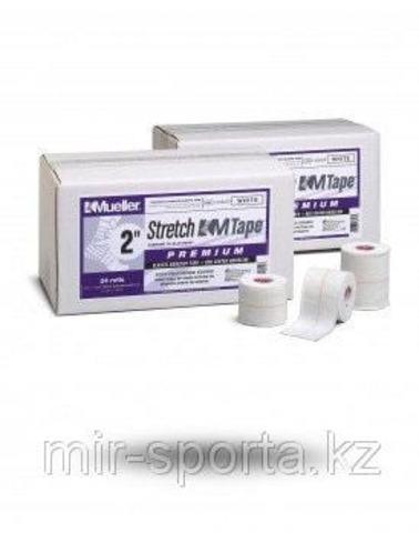 130602P Stretch Mtape Premium Эластичный (5,0см-4,5м) в уп.24 рул