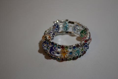 Цвет: серебро