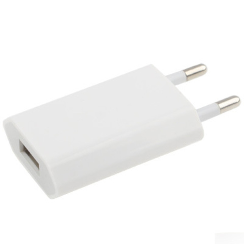 Сетевой USB адаптер (вилка) для iPhone