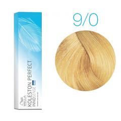 Wella Professionals Koleston Perfect Innosense 9/0 (Очень светлый блонд) - Стойкая крем-краска для волос