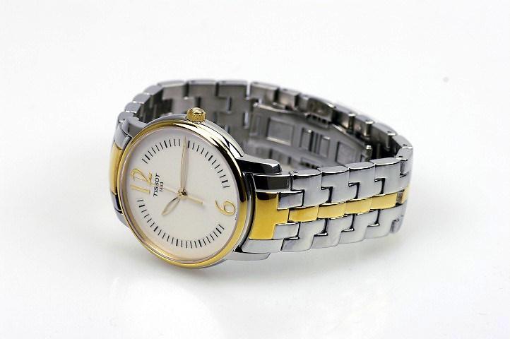 Купить часы тиссот женские