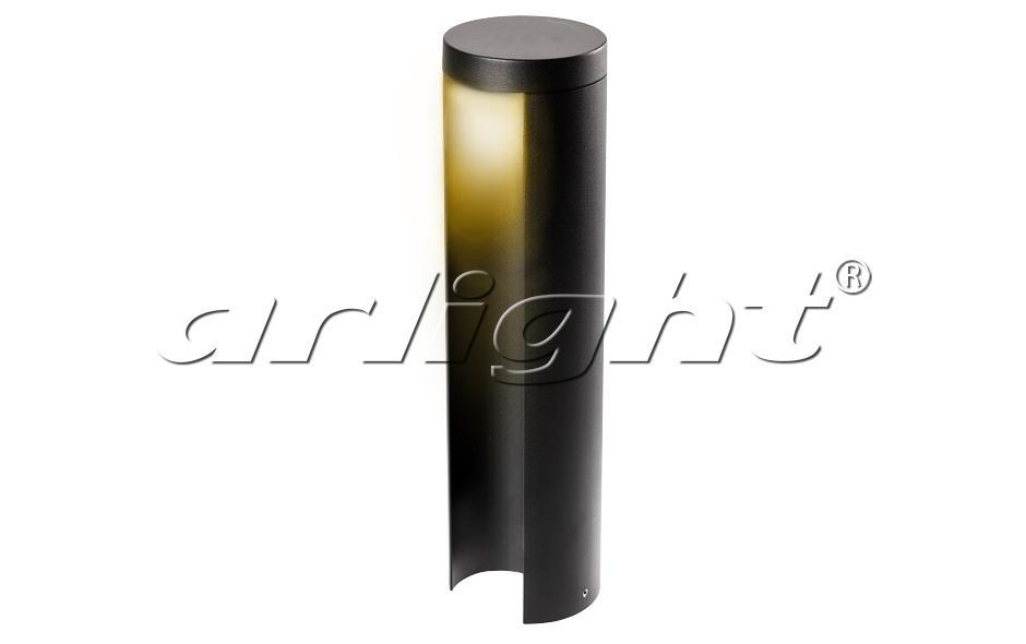 Светильник Arlight  LGD-Path-Round120-H450B-12W Warm White