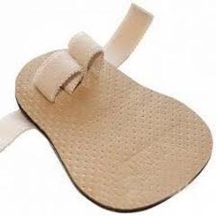Корректор двух пальцев стопы