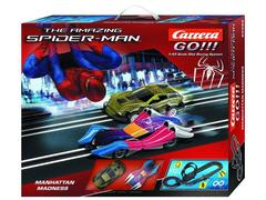 The Amazing Spider-Man Slot Race Set 1:43 Scale