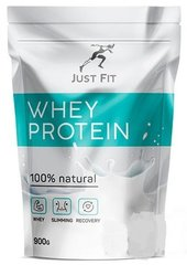JF 100% Natural Whey Protein (0,9 кг.)