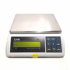 Весы настольные CAS ED-6H