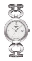 Женские часы Tissot T084.210.11.017.01 Pinky