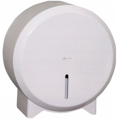 Диспенсер для туалетной бумаги Merida Stella White Mini BSB201 фото