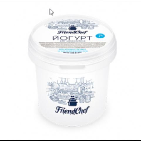 Йогурт Греческий 7%, 1 кг