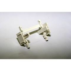 Крестик для укладки стеклоблоков ширина шва 10 мм