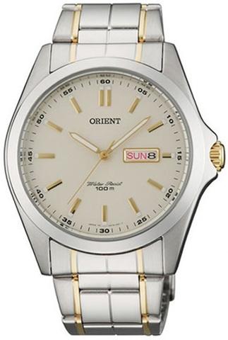 Купить Наручные часы Orient FUG1H003C6 Dressy по доступной цене