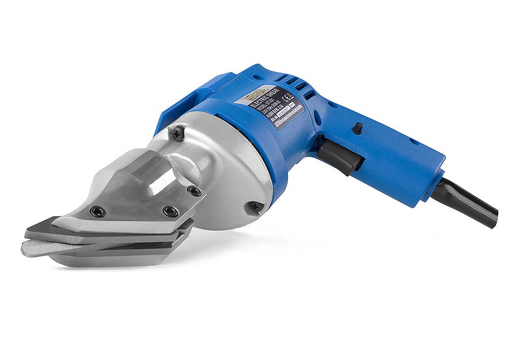 Ножницы электрические шлицевые по металлу MESSER ST-301