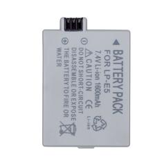Аккумулятор LP-E5 для Canon