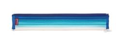 Вставка на молнии Мандука (Manduca) ZipIn (ЗипИн) blue (голубая)
