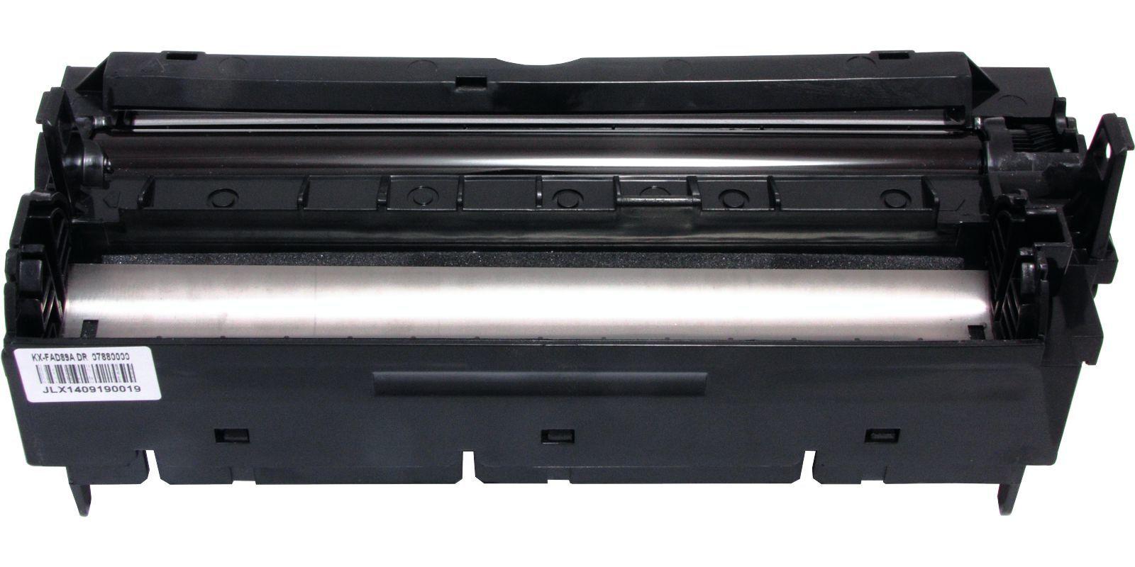 Panasonic MAK KX-FAD89A, черный, DRUM Unit, до 10000 стр.