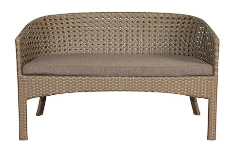 Подушка на диван Париж трехместный