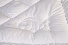 Одеяло детское легкое 100х135 Hefel Сисел Актив Медиум