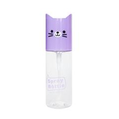 Бутылочка с помпой Purple