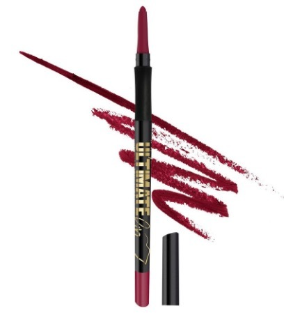 L.A. Girl Ultimate Auto Lipliner Pencil карандаш для губ