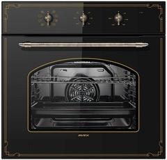 Встраиваемый духовой шкаф AVEX RBM 6090 W