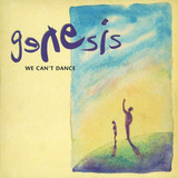 Genesis / We Can't Dance (CD)