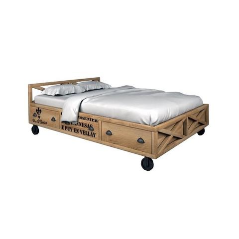 кровать industrial ETG151