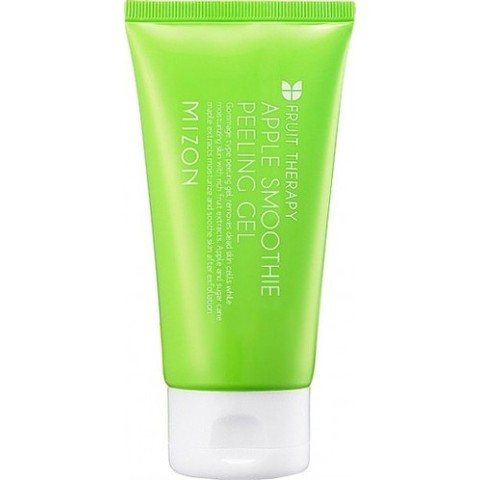 Яблочный пилинг Mizon Special Care Apple Smoothie Peeling Gel